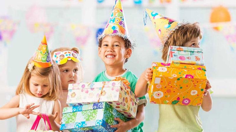 Dicas para fazer uma festa infantil