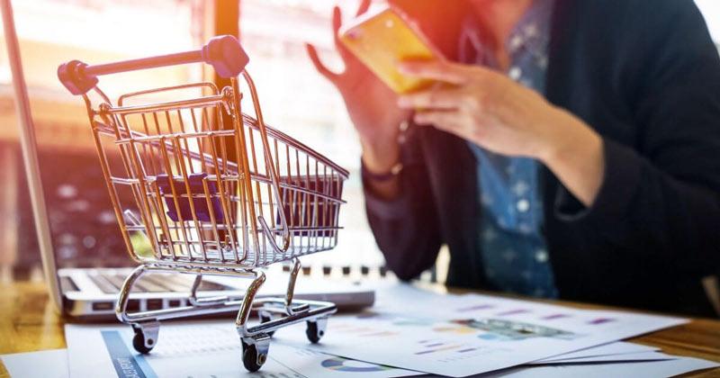 Dicas para fazer compras online com segurança
